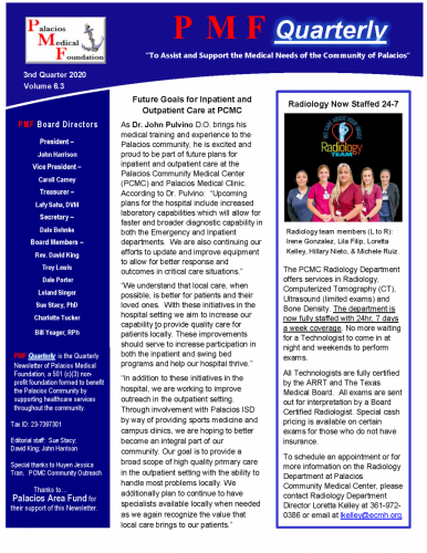 PMF Quarterly Newsletter Third Quarter 2020 Final3 revised_Page_1
